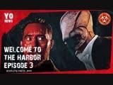 Yo_news Short Horror Film - WELCOME TO HARBOR-3