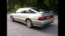 Rover 800 / 827 Vitesse mk1 TWR/AR Body kit. Rare.