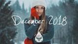 IndiePopFolk Compilation - December 2018 (1-Hour Playlist)