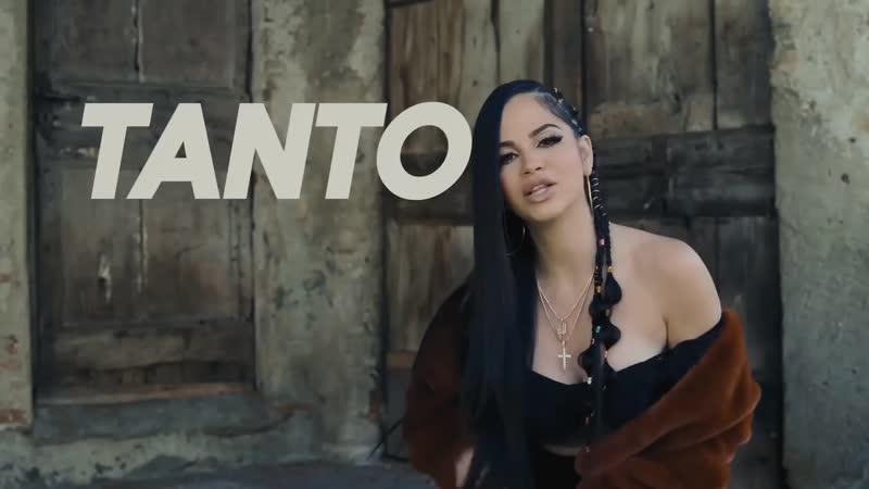 Natti Natasha - Lamento Tu Perdida [Lyric Video]