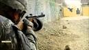 Трофейный ППШ в Ираке Пистолет пулемет Шпагина