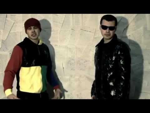 DoN-A (GineX) - Bitte Spitte 2012 (EP version)