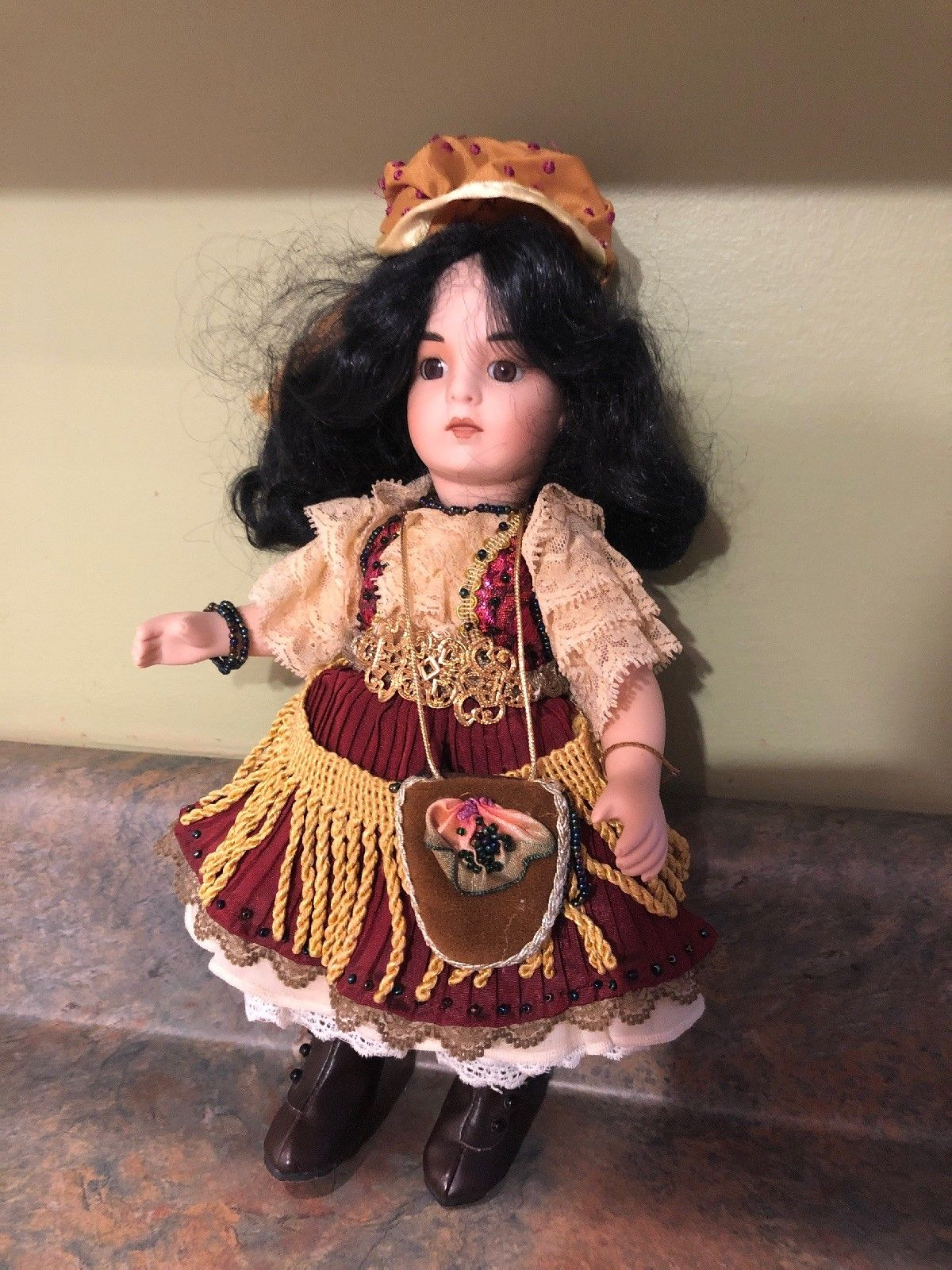 """Совместная покупка """"Конфеток"""" от Мари Осмонд и другие куклы"""