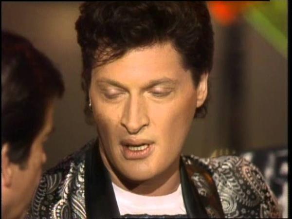 Dick Clark Interviews Golden Earring American Bandstand 1984