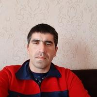Анкета Магомедрасул Магомедов