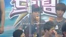 130804 [ZE:A 박형식] KBS 출발드림팀♬ : 형식이의 먹방쇼★