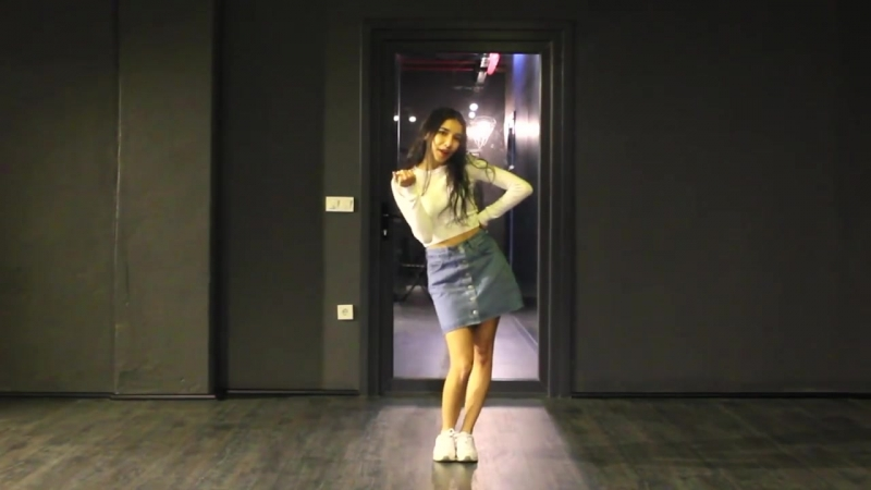 TWICE - HEART SHAKER DANCE COVER by Dina
