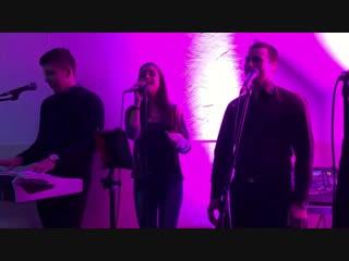 Остра тирнина - Было, но прошло (кавер София Ротару) - live