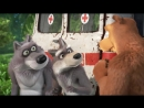 Маша и Медведь - Случай на рыбалке 🧜(Серия 73).mp4