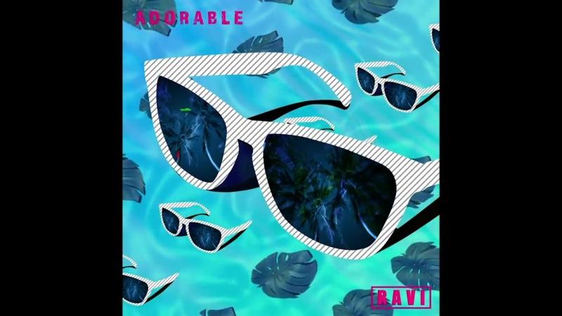 라비(RAVI) - ADORABLE (Feat. 양요섭 of 하이라이트)