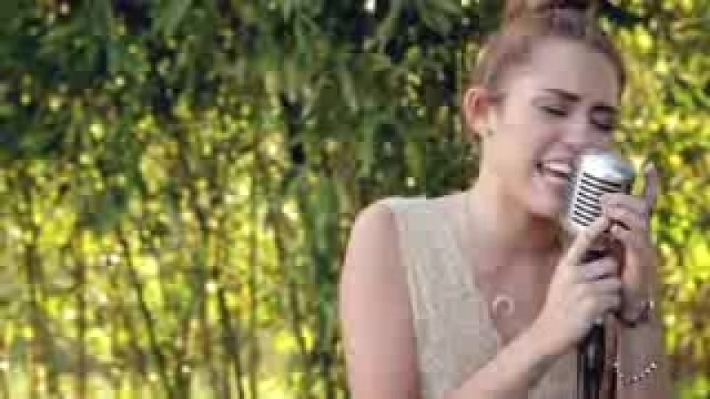 Miley_Cyrus_-_The_Backyard_Sessions_-__Jolene_.3gp
