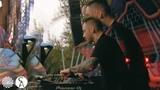 Liquid Ace - Psychic Experience (Captain Hook Remix) @ Psy-Fi Festival 2018