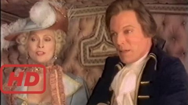 Казанова. GBUSDEIT.1987(Ричард Чемберлен, Сильвия Кристель, Орнелла Мути-комедия, мелодрама)