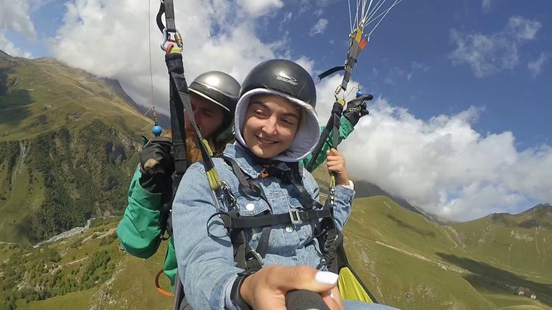 18092018 2 gudauri paragliding fly flight gudauriparagliding com