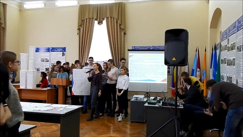 МКГ Новочеркасск танцуем