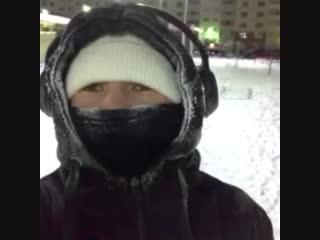 Доброе и бодрое утро Руслана Проводникова 💪🏽.