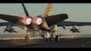 DCS WORLD 2.5 F/A-18C Cinematic Trailer