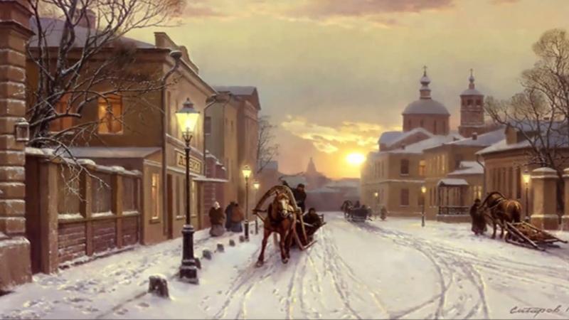Рахманинов Сергей - Концерт для фортепиано с оркестром №2