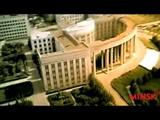 Советский Минск 1969 года - История Минска Беларусь