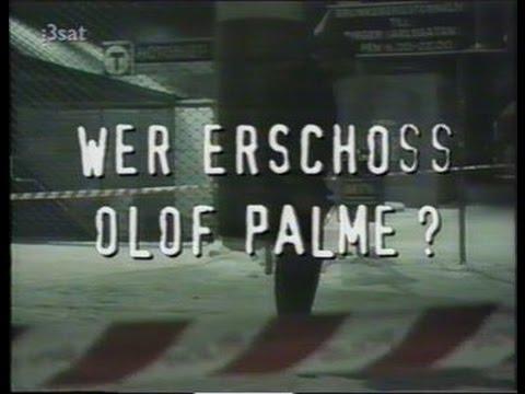 Mord an Olof Palme - unter Aufsicht von Walkie-Talkie-Männern