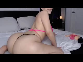 Beautiful sexy slim thick pawg