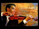 Bach / Nathan Milstein, 1957: Violin Concerto in A minor, BWV 1041 - Complete (Vinyl LP)