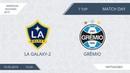 AFL19. America. Segunda. Day 7. LA Galaxy-2 - Gremio