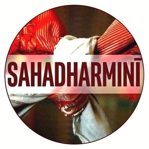 «Сахадхарминӣ» — так в ведической культуре называют законную целомудренную жену.
