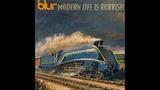 Blur - Modern Life Is Rubbish (Full Album)