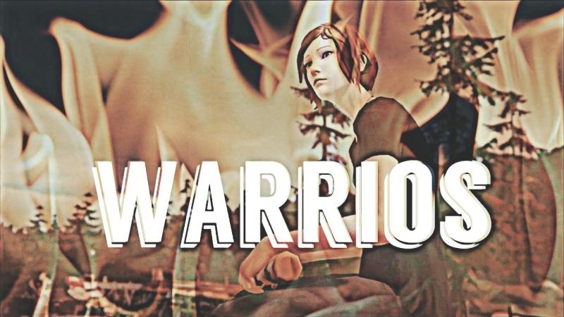 Chloe Price | Warrios