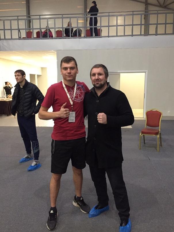 Валерий Поляков |