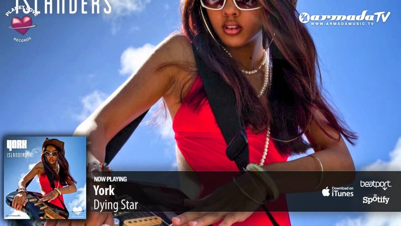York Dying Star Chill Out Mix From York Islanders