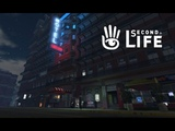 Second Life Destinations - Hotel Chelsea