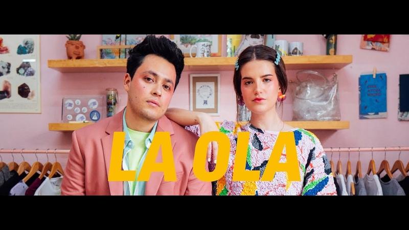 Marco Mares feat Nicole Zignago La Ola Video Oficial