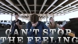 CAN'T STOP THE FEELING 360 - Justin Timberlake - Happy Sad Songs!