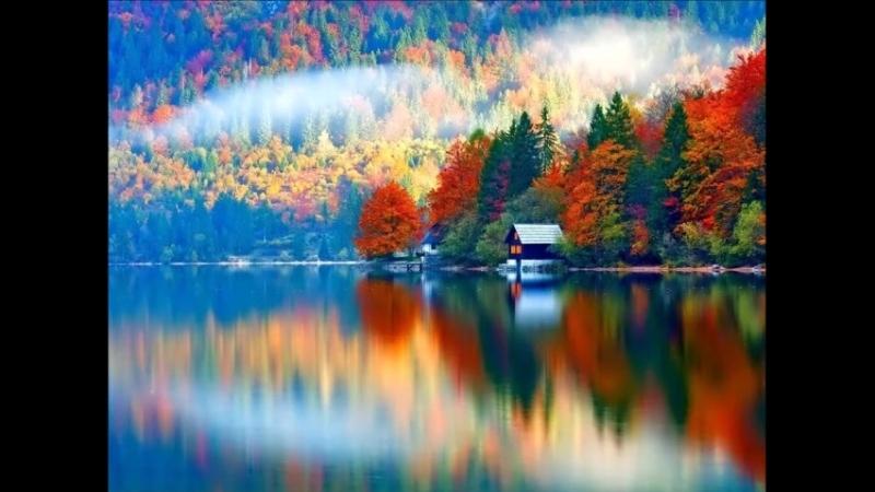 Здравствуй осень золотая