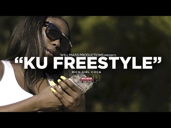 Rich Girl Coca - Ku Freestyle (A7SII Music Video) Shot By @Will_Mass