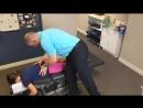 Port_Credit_Mississauga_Chiropractor_Adjusting_A_Little_Girl_MosCatalogue