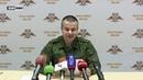 Военнослужащие ВСУ пройдут обучение в американском тренировочном лагере в Европе Безсонов