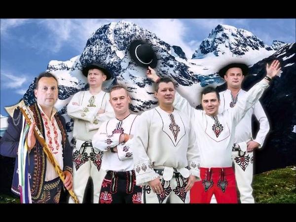 Magik Band - Złotowłosa Anna COVER
