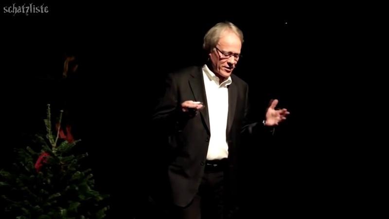 Der Krieg gegen das Bewusstsein Graham Hancock TEDx deutsch