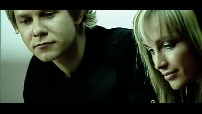 Hi-Fi - А мы любили   2002 год   клип [Official Video] HD (хай-фай, файф)