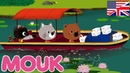 Kids' English | Mouk - Above the Trees S01E28 HD | Cartoon for kids