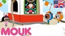 Kids' English | Mouk - The Art of Milking a Yak S01E30 HD | Cartoon for kids