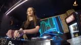 Xenia - Live @ Radio Intense. Techno Mix