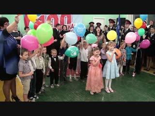 дошкольная группа кадетской школы №1