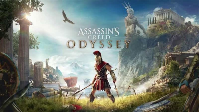 AC Odyssey [EP3][ESP]
