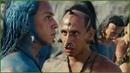 Escape Fight Scene of Apocalypto(2006)