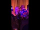 Леди Гага и Рупол на вечеринке в лос-анджелесском «The Shrine Auditorium» (24.09.2018)