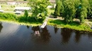 DJI MAVIC PRO: Озеро Упкан ( УпканКуль)